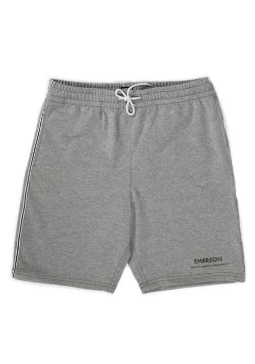ATHLETIC SWEAT SHORTS 191.EM26.92
