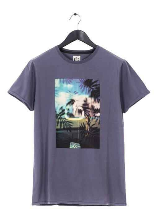 WORKING CLASS HERO GRAPHIC TEE 191.EM33.30