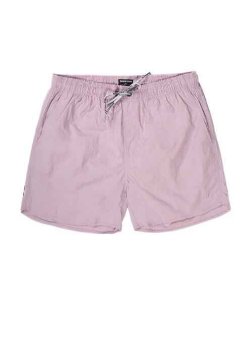 VINTAGE VOLLEY SHORTS WITH SIDE WOVEN TAPES 191.EM501.28