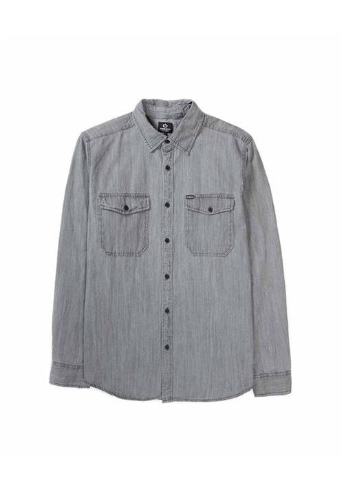 CHECKED POCKET SHIRT 182.EM60.85
