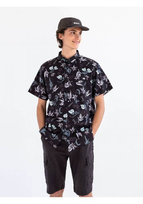 TROPICAL PRINT SHIRT 201.BM61.02